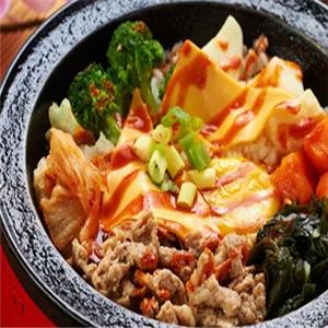 安鹤宫韩式料理美味