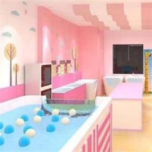 爱玩爱游母婴游泳馆场馆
