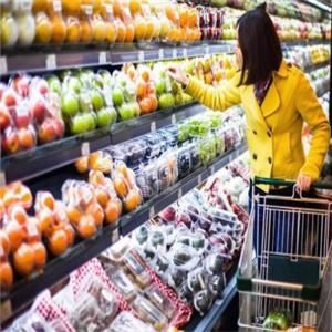 科士威超市水果