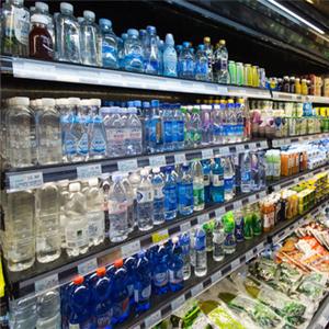 科士威超市矿泉水