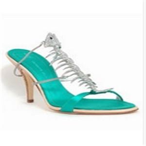 左腳右腳女鞋加盟