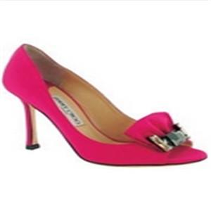 左腳右腳女鞋產品