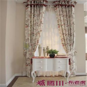 騰川·布老虎時尚大氣