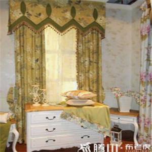 騰川·布老虎溫馨透亮