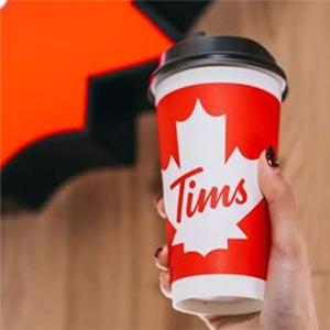 提姆咖啡味微苦