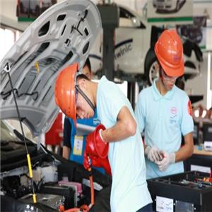 馬立可汽車維修發動機