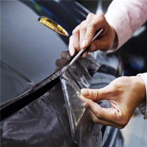 馬立可汽車維修貼膜