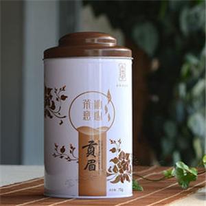 天湖茶业贡眉茶