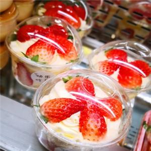熙心手作草莓味