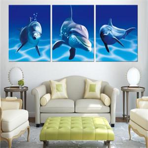 美画生活鲸鱼
