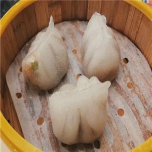 新曜记水晶虾饺