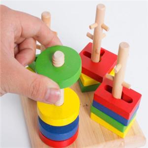扭扭乐玩具积木