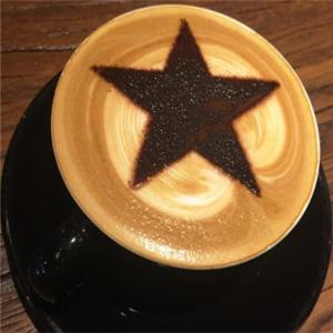 苏步罗庚咖啡拉花