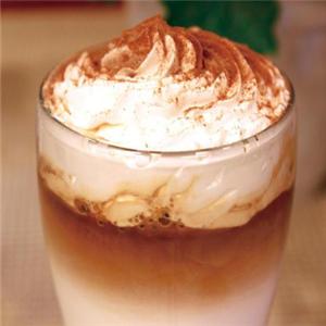 苏步罗庚咖啡奶油