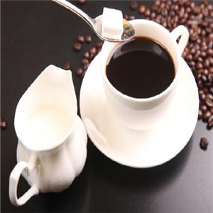苏步罗庚咖啡黑咖啡