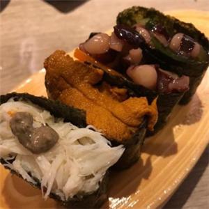 無廂餐饮寿司