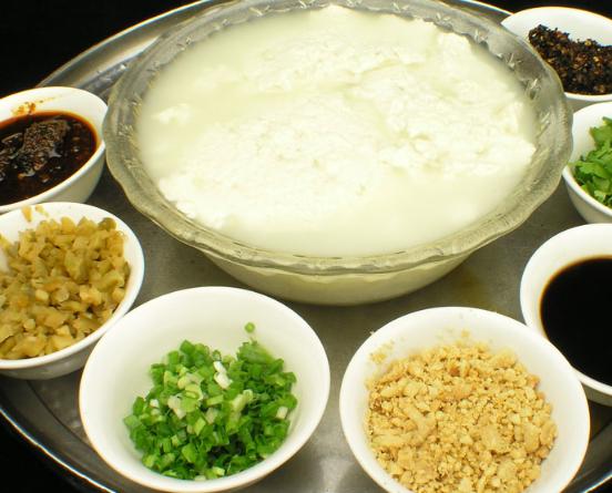 陸小鳳豆花美食