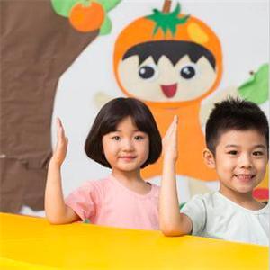 爱朗国际幼儿园特色