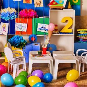 爱朗国际幼儿园健康