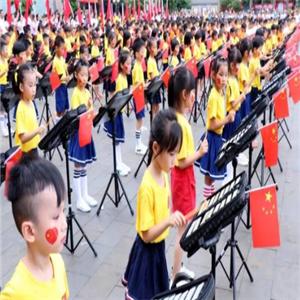 小钟琴国际少儿艺术演奏
