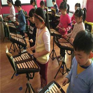 小钟琴国际少儿艺术教学
