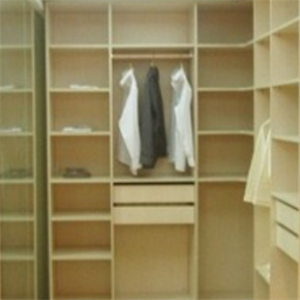 博杰百特整体衣柜高品质