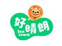 好晴朗早教托育家庭中心品牌logo
