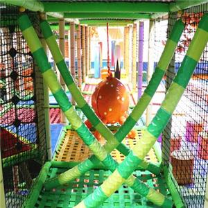 追風奇幻島兒童樂園健康環境