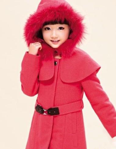 米咪咔外套