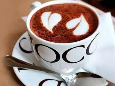 魔杯咖啡moocup coffee饮品