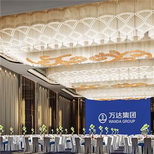 萬達文華酒店餐廳