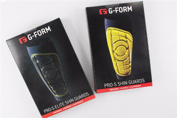 G-FORM护具展示