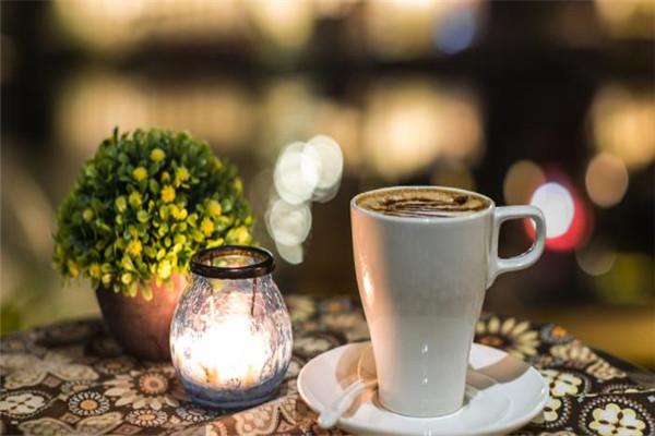 大橘家咖啡