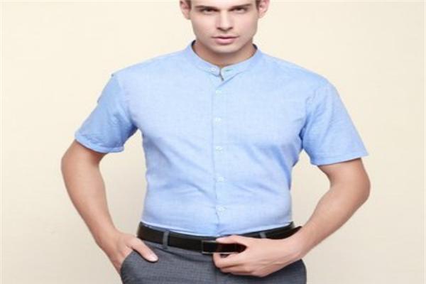 jameskingdom衬衫短袖