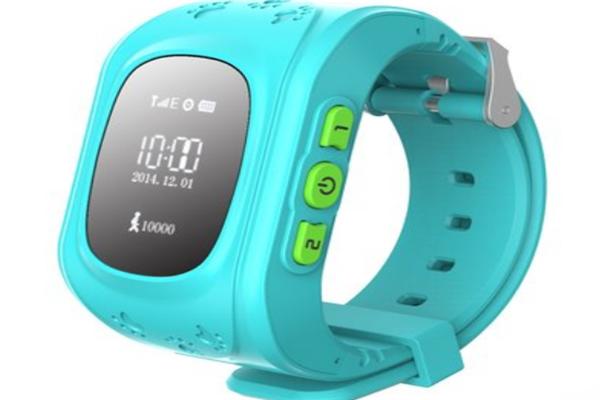 巴里儿童定位手表产品