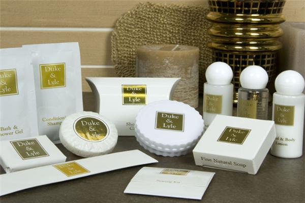 天璣酒店用品肥皂