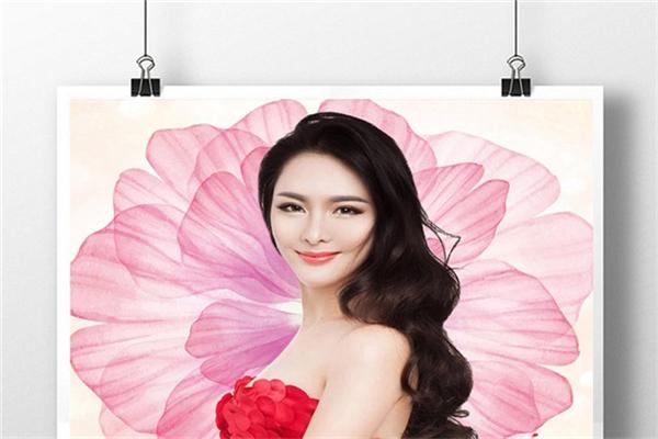 亞楓美容美體美白