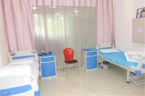 星和美容診所床位