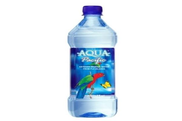 斐济太平洋矿泉水纯净
