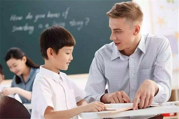 超越少兒英語學習