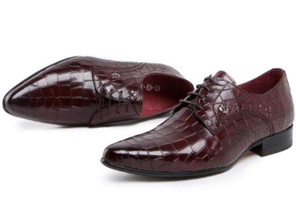 尊超男鞋尊贵