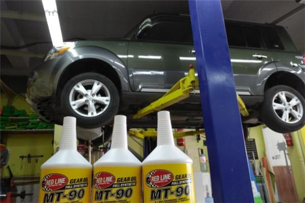 蚂蚁养车产品