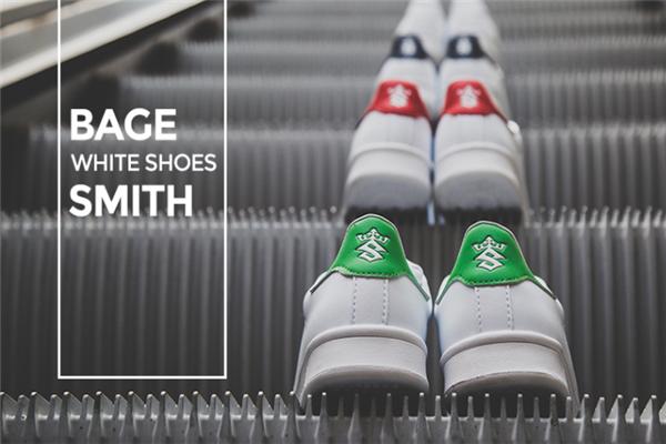八哥鞋业产品