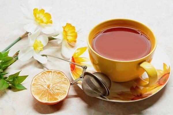 百榮食品檸檬茶