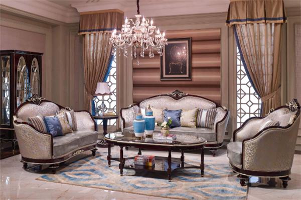 千万世家家具沙发