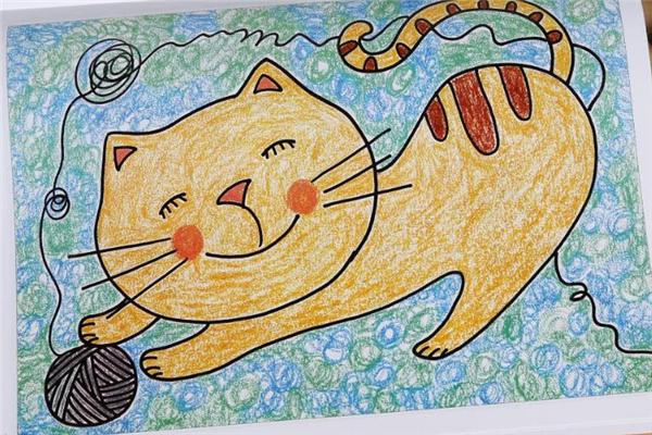 哆熊国际美育猫咪