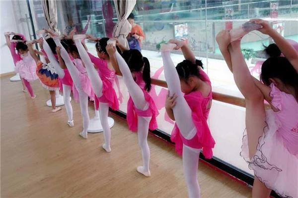 起舞藝能教育上課