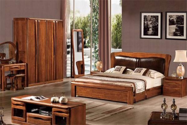 汉高家具实木家具