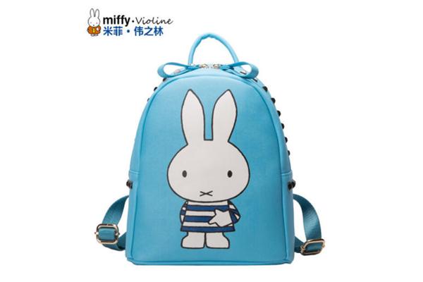 miffy.米菲背包