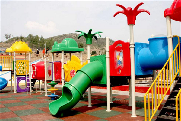 创意宝宝幼儿园设施